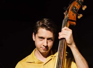 upright slap bass from cave catt sammy, deke dickerson and more