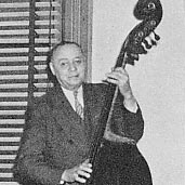 bill johnson father of slap double bass