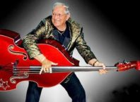 marshall lytle of bill haley's band died
