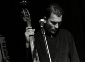 nicolas dubouchet upright slap bass