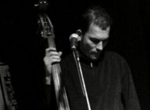 nicolas dubouchet upright slap bass