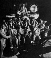 wellman braud slap double bass with duke ellington orchestra