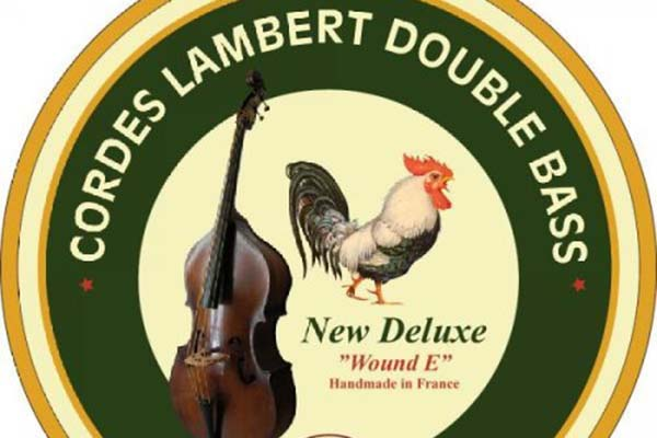 cordes-lambert-double-bass-like gut strings for rockabilly and jazz players endorsed by nicolas dubouchet