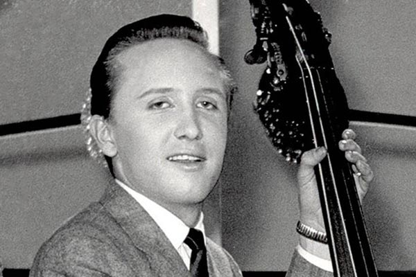 joe mauldin bass player for buddy holly dies