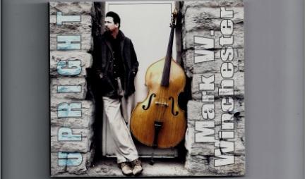 brian setzer's slap bass player solo album upright