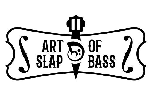 Slap bass website by Djordje Stijepovic